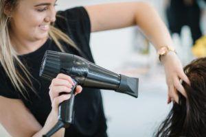 Hairdressing at Cedar Farm